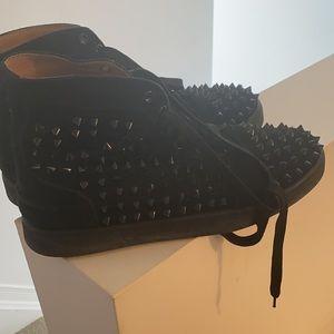 Christian Loubs shoes